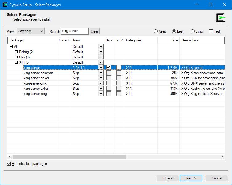 X11 forwarding with Bitvise SSH Client | Bitvise